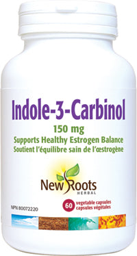 NR Indole 3 Carbinol 150mg 60cap