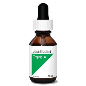 Trophic Iodine 50ml
