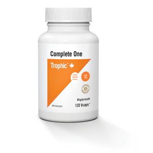 Trophic Complete One 120vcap