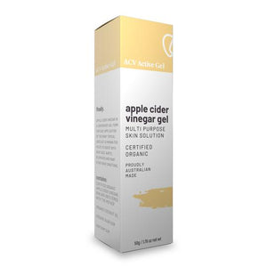 ACV Active Apple Cider Vinegar Gel