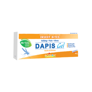 Boiron Dapis Insect Gel 40g