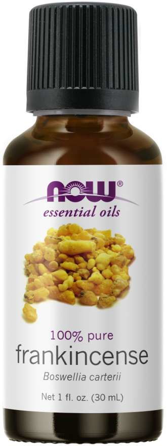 NOW Frankincense EO 100% 30ml