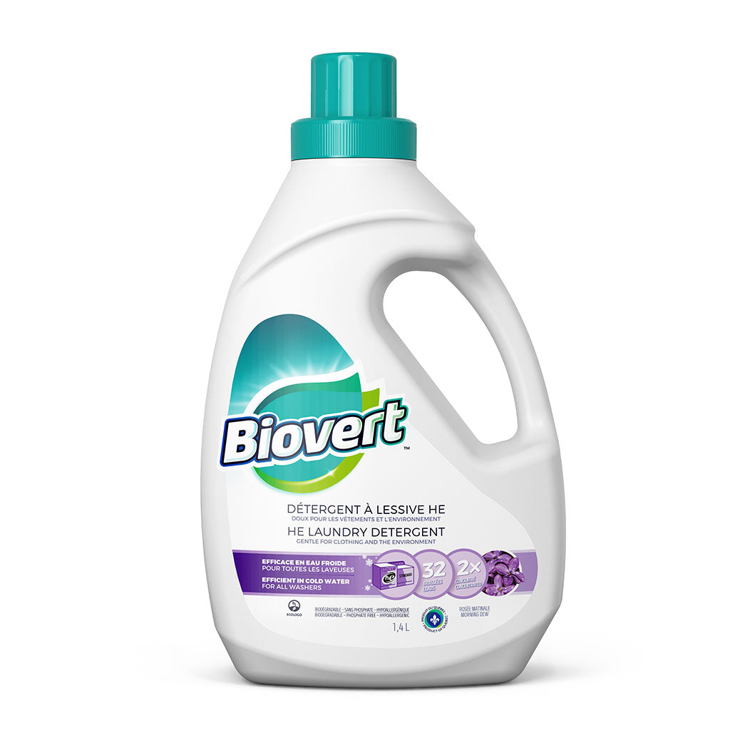 BV Laundry Detergent Morning Dew 1.4L