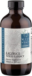 WW Licorice Solid Extract 224g (8oz)