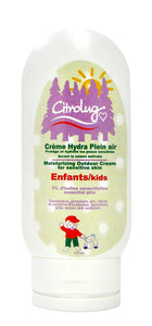 CitroBug Kids Cream 120ml