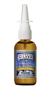 SS Colloidal Silver Spray 59ml