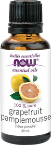 NOW Grapefruit EO 30ml