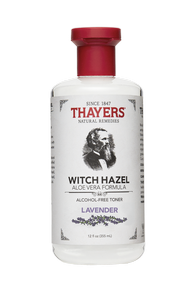 Thayers WitchHazel Lavender 355ml