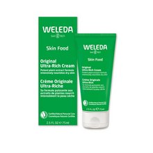 Load image into Gallery viewer, Weleda Skin Food Ultra Rich Cream 75ml