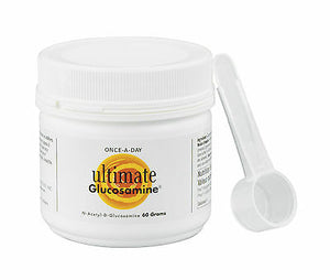 Ultimate Glucosamine 60g