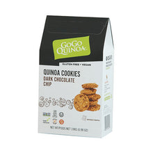 Load image into Gallery viewer, GoGo Quinoa Chocolate Chip Cookies 33g