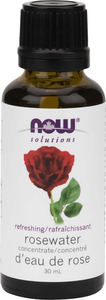 NOW Rosewater 30ml