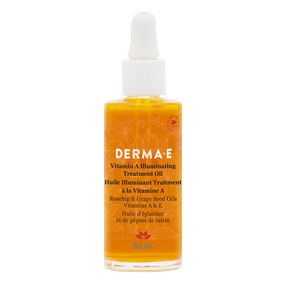 DermaE Refining Vitamin A Oil 60ml