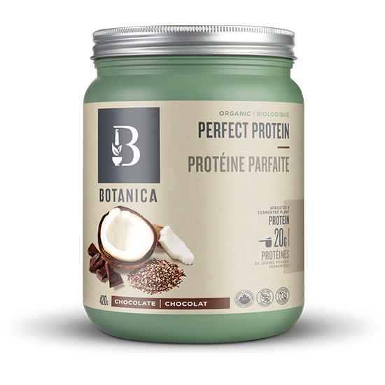 Botanica Perfect Protein Powder - Chocolate 420g
