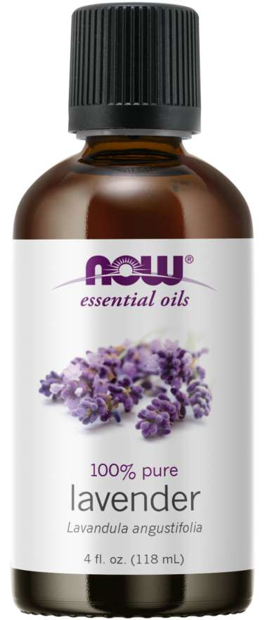NOW Lavender EO 120mL
