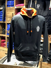 Load image into Gallery viewer, RHUL Front Crest Slate Hoodie