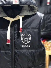 Load image into Gallery viewer, Bears Gilet