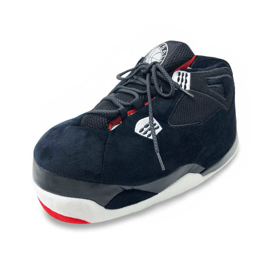 The Black AJ4 - Kids