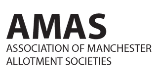Association of Manchester Allotment Societies Logo