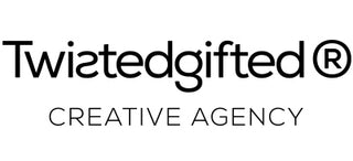Twistedgifted Creative Agency Logo