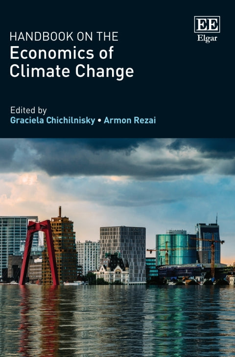 Handbook on the Economics of Climate Change | Zookal Textbooks | Zookal Textbooks