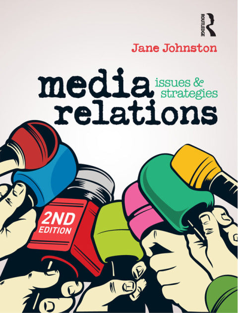 Media Relations | Zookal Textbooks | Zookal Textbooks