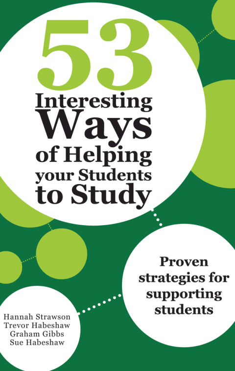 53 Interesting Ways of Helping Your Students to Study | Zookal Textbooks | Zookal Textbooks