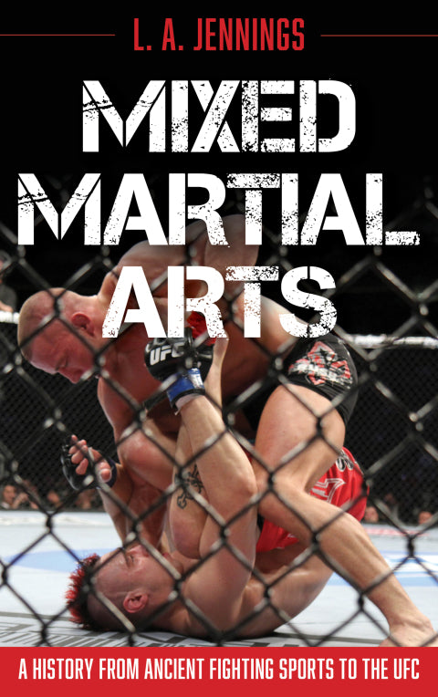 Mixed Martial Arts | Zookal Textbooks | Zookal Textbooks