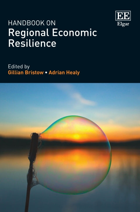 Handbook on Regional Economic Resilience | Zookal Textbooks | Zookal Textbooks