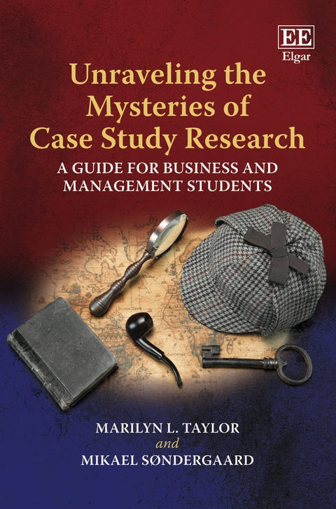 Unraveling the Mysteries of Case Study Research: A Guide for Business and Management Students | Zookal Textbooks | Zookal Textbooks