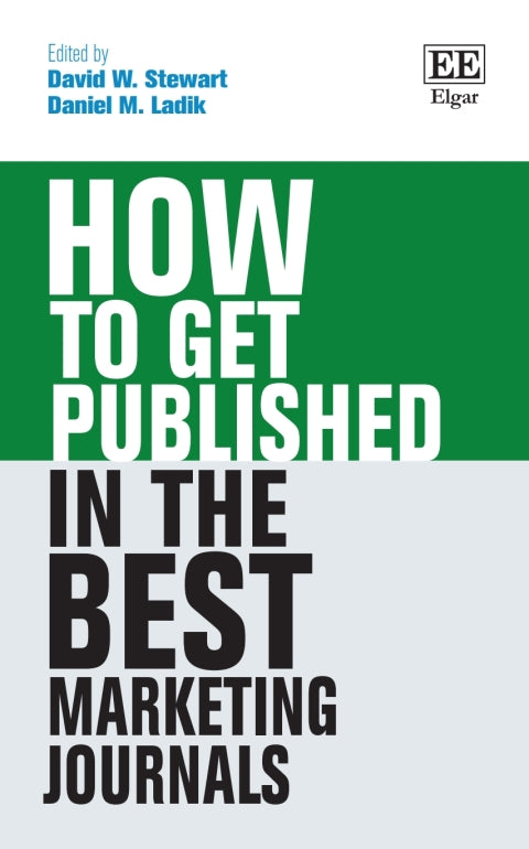 How to Get Published in the Best Marketing Journals | Zookal Textbooks | Zookal Textbooks