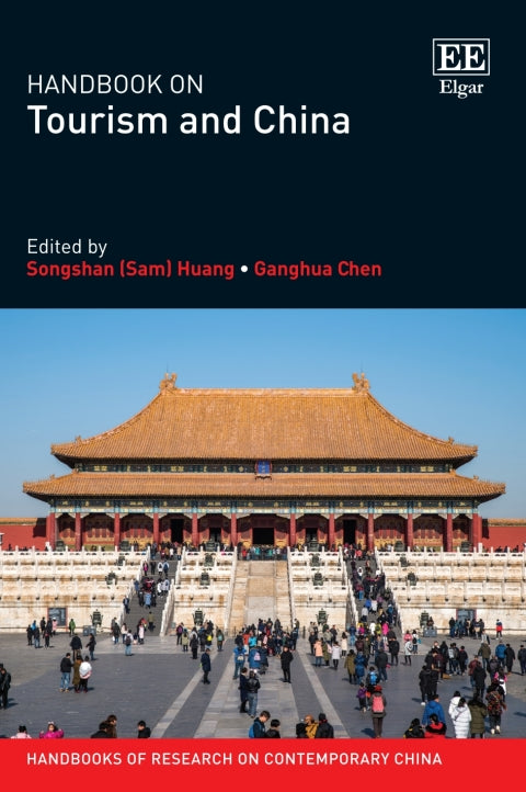 Handbook on Tourism and China | Zookal Textbooks | Zookal Textbooks