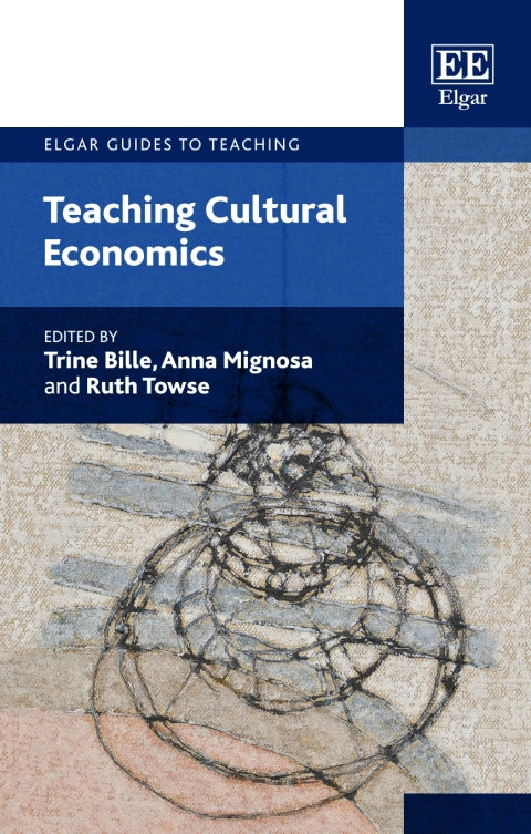 Teaching Cultural Economics | Zookal Textbooks | Zookal Textbooks