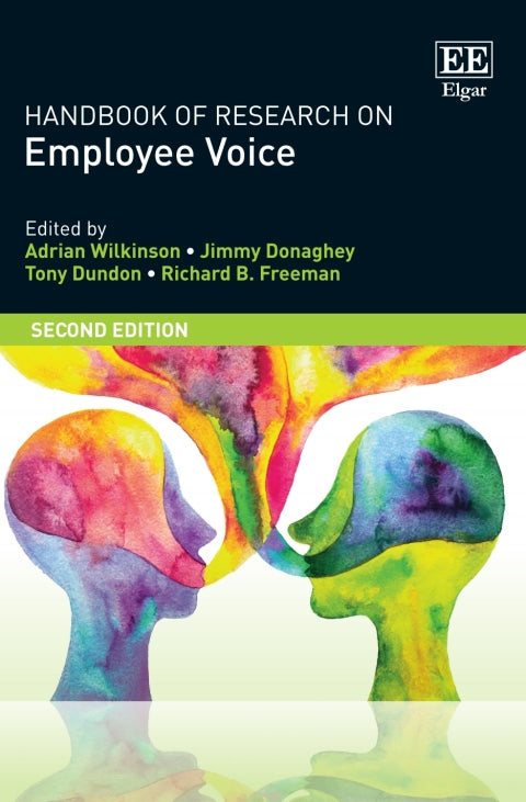 Handbook of Research on Employee Voice | Zookal Textbooks | Zookal Textbooks
