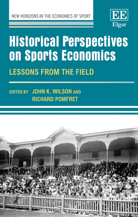 Historical Perspectives on Sports Economics | Zookal Textbooks | Zookal Textbooks