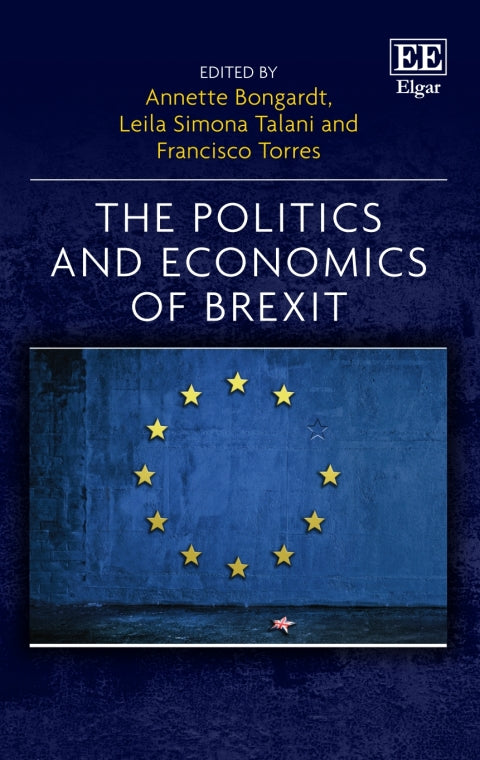 The Politics and Economics of Brexit | Zookal Textbooks | Zookal Textbooks