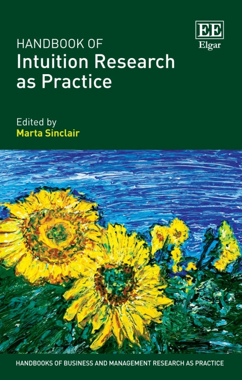 Handbook of Intuition Research as Practice | Zookal Textbooks | Zookal Textbooks