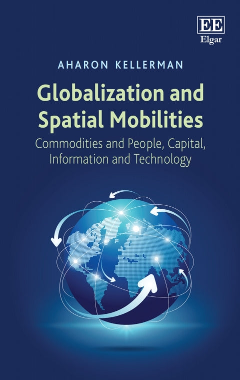 Globalization and Spatial Mobilities | Zookal Textbooks | Zookal Textbooks