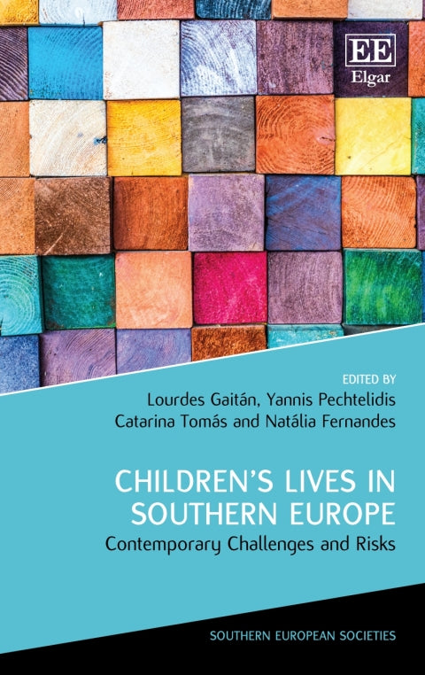 Children's Lives in Southern Europe | Zookal Textbooks | Zookal Textbooks