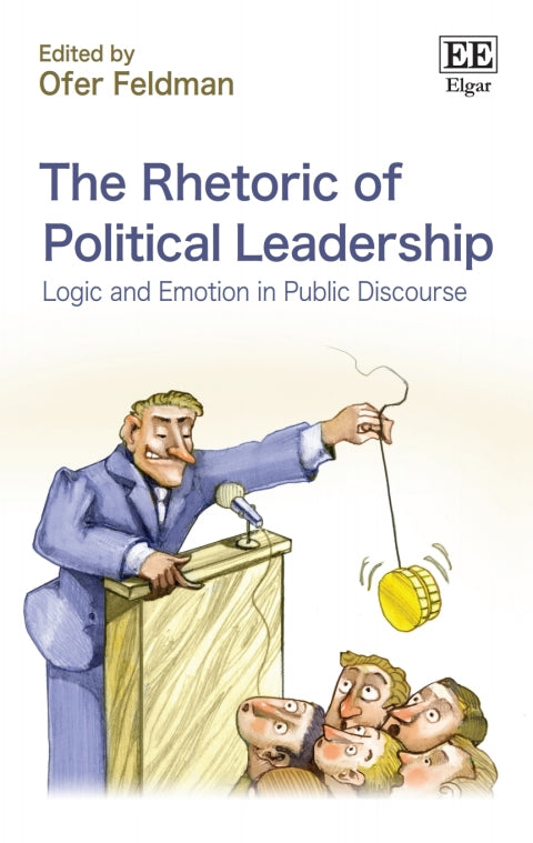 The Rhetoric of Political Leadership | Zookal Textbooks | Zookal Textbooks