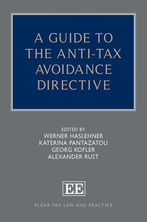 A Guide to the Anti-Tax Avoidance Directive | Zookal Textbooks | Zookal Textbooks
