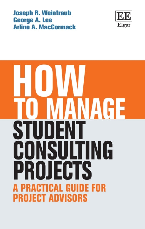 How to Manage Student Consulting Projects | Zookal Textbooks | Zookal Textbooks