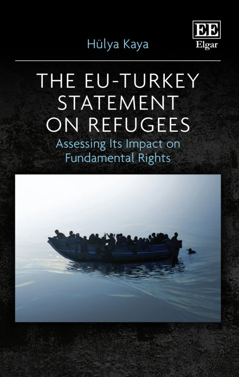 The EU-Turkey Statement on Refugees | Zookal Textbooks | Zookal Textbooks
