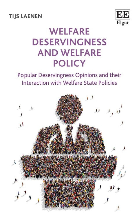 Welfare Deservingness and Welfare Policy | Zookal Textbooks | Zookal Textbooks