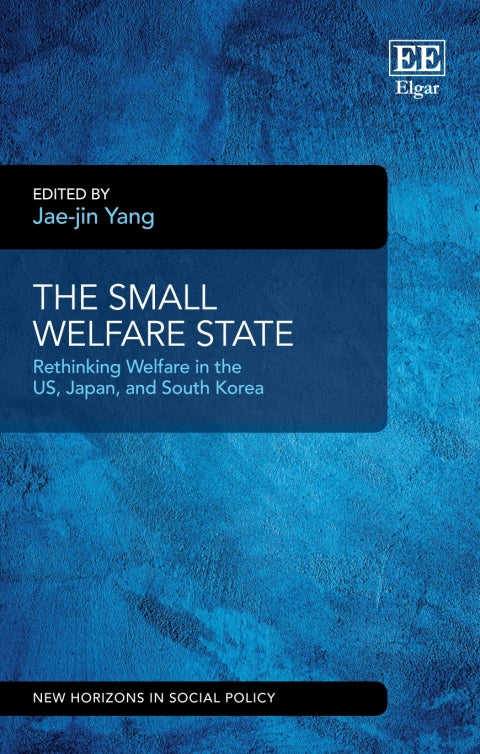 The Small Welfare State | Zookal Textbooks | Zookal Textbooks