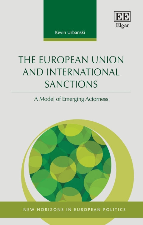 The European Union and International Sanctions | Zookal Textbooks | Zookal Textbooks