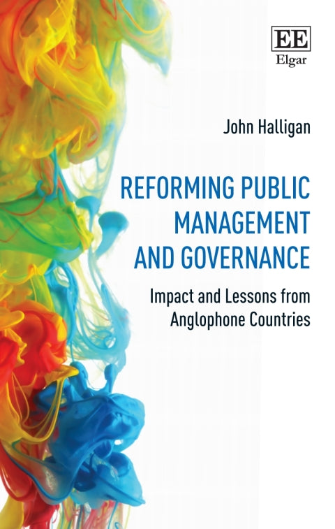 Reforming Public Management and Governance | Zookal Textbooks | Zookal Textbooks