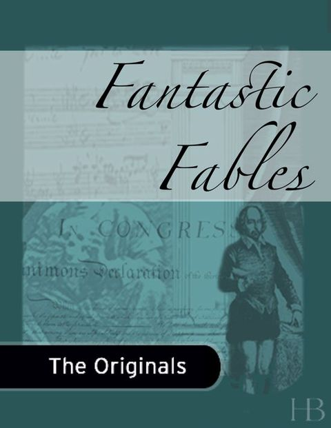 Fantastic Fables | Zookal Textbooks | Zookal Textbooks