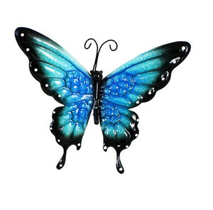 Butterfly Metal Wall Decor