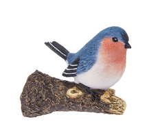 Load image into Gallery viewer, Bird on branch